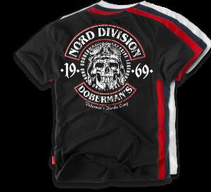 """Nord Division 1969"" póló"