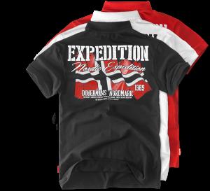 """Expedition 2"" pólóing"