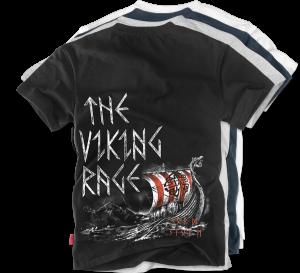 """""""Viking Drakkar"""" póló"""