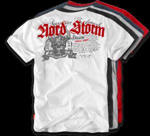 """""""Nord Storm"""" póló"""