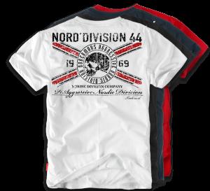 """Nord Division 44"" póló"