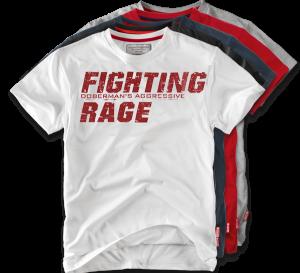 """Fighting Rage 2"" póló"