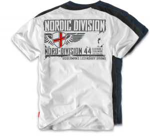 """Nord Division"" póló"