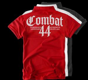 """Combat 44"" pólóing"