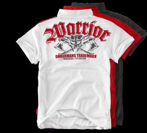"""""""Warrior"""" pólóing"""