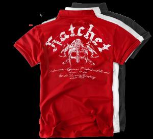 """""""Hatchet 2"""" pólóing"""