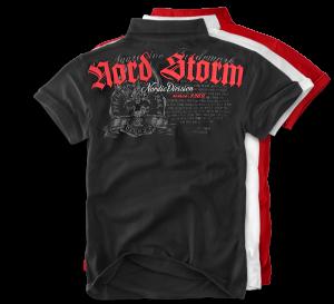 """""""Nord Storm"""" pólóing"""