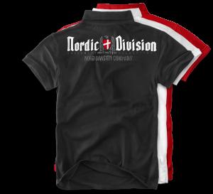 """""""N.Division"""" pólóing"""