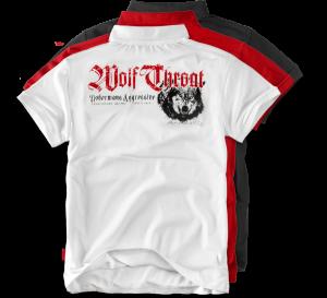 """""""Wolf"""" pólóing"""