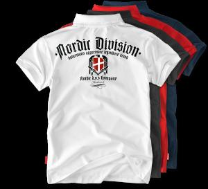 """""""Nordic D.V.S."""" pólóing"""