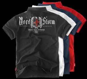 """""""Nord Storm 2"""" pólóing"""