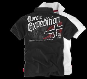"""Expedition"" pólóing"