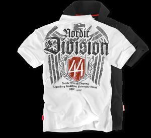 """Nordic Division 44"" pólóing"