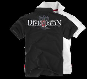 """""""Division 44"""" pólóing"""