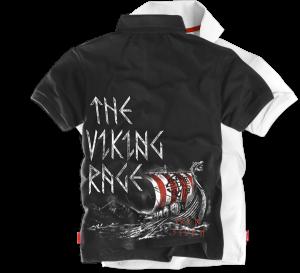 """""""Viking Drakkar"""" pólóing"""