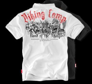 """""""Viking Comp"""" pólóing"""
