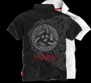 """""""Ragnarok"""" pólóing"""