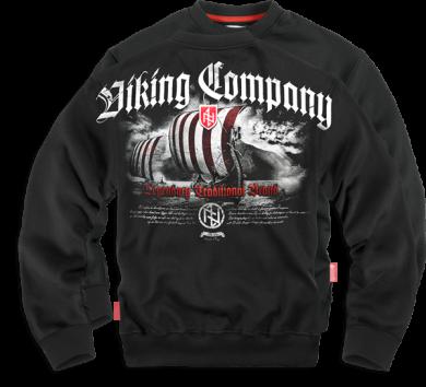 """""""Viking Company"""" pulóver"""