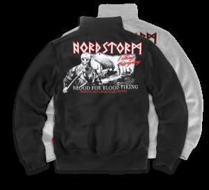 """""""Nord Storm"""" pulóver"""