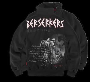 """""""Berserkers"""" pulóver"""