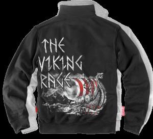 """""""Viking Drakkar"""" pulóver"""