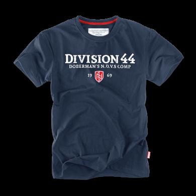 """""""Division 44"""" póló"""