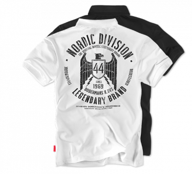 """Nordic Division"" pólóing"