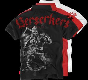 """Berserkers"" pólóing"