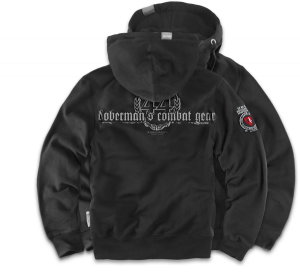 """Combat Gear"" pulóver"