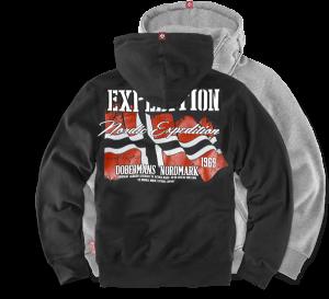 """""""Expedition"""" pulóver"""