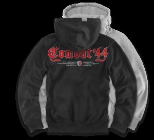 """Combat 44"" pulóver"