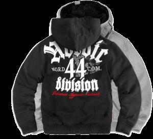 """""""Nordic D.V.S. 44"""" szőrmés pulóver"""