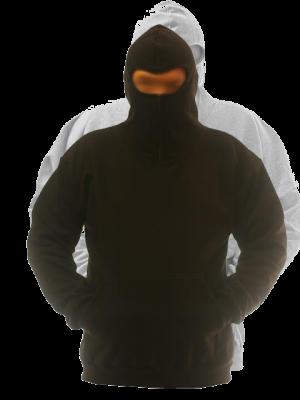 Ninja pulóver