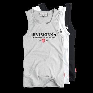 """Division 44"" ujjatlan"