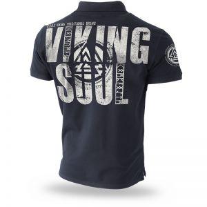 """Viking Soul"" pólóing"