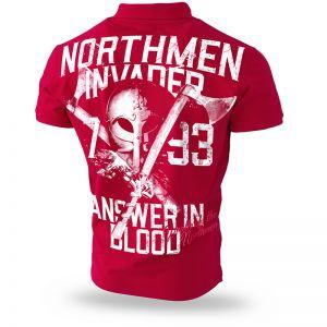 """""""Northmen"""" pólóing"""