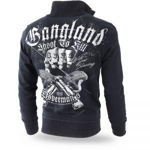 """""""Gangland"""" pulóver"""