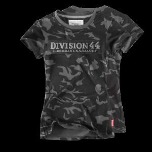 """""""Military D.V.S."""" póló"""