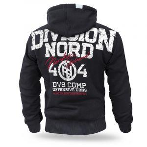"""""""Nordic Brand"""" szőrmés pulóver"""