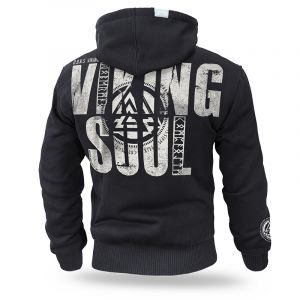 """Viking Soul"" szőrmés pulóver"