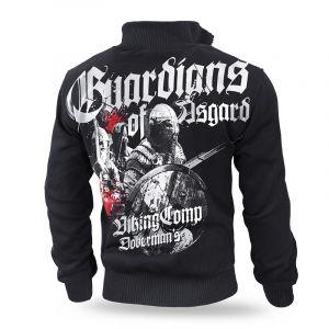 """""""Guardians of Asgard"""" szőrmés pulóver"""