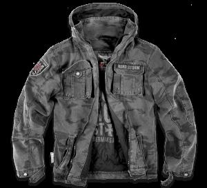 """Nord Storm"" kabát"