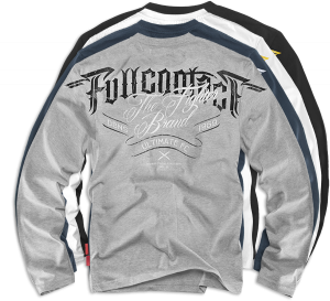 "Longsleeve ""Full Contact II"""