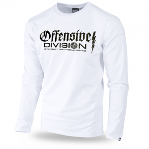 "Longsleeve ""Offensive Division"""