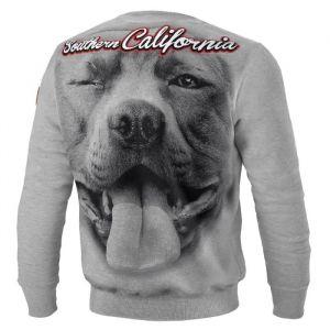 """So Cal"" pulóver"