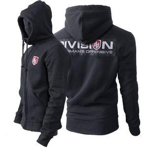 """""""Bane Division"""" ninja pulóver"""