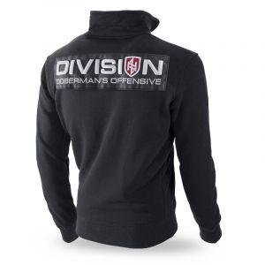 """Bane Division"" pulóver"
