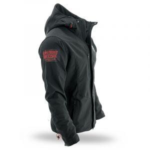 """Offensive"" softshell kabát"