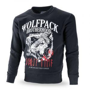 """""""Wolfpack"""" pulóver"""