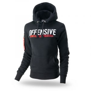"""""""An Unstoppable Offensive"""" pulóver"""